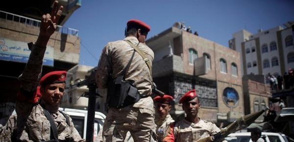 عناصر إخوانية تعتقل ثلاثة من مرافقي اللواء أحمد جبران في مأرب